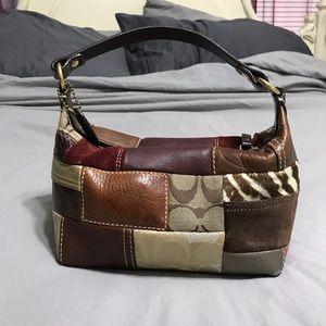 Coach Small Mini Bag